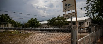 Mass Abduction of US Missionaries Startles Even Kidnap Weary Haiti