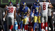 What we learned from Rams 38 11 win over Giants