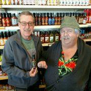 Chip Hearn & Bob Rice