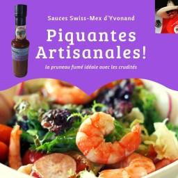 légumes-pruneaux-1024x1024 Idées recettes relevées ! Une sauce piquante avec quelle recette ? C'est ici