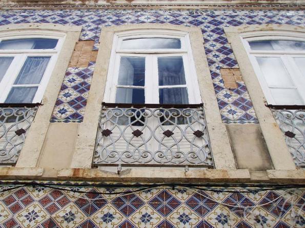 Azulejos | Saudades de Portugal