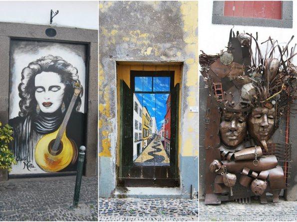 Arte Portas Abertas