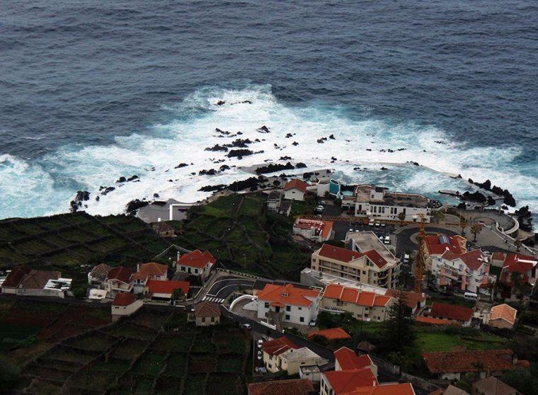 Porto Moniz