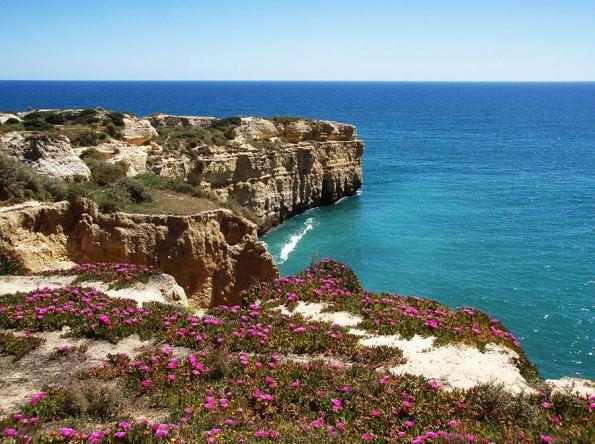 Algarve   Saudades de Portugal