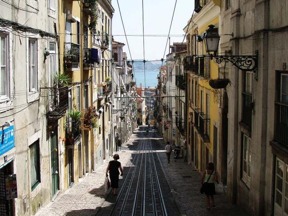 Weekendje Lissabon | Saudades de Portugal