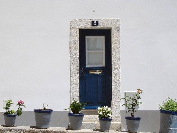 Deur | Saudades de Portugal