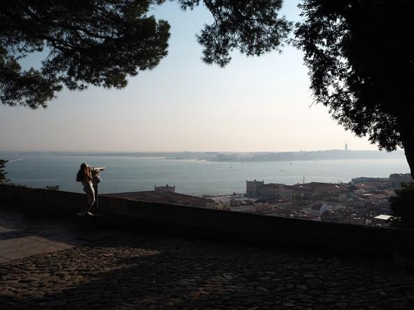 Weetjes Lissabon