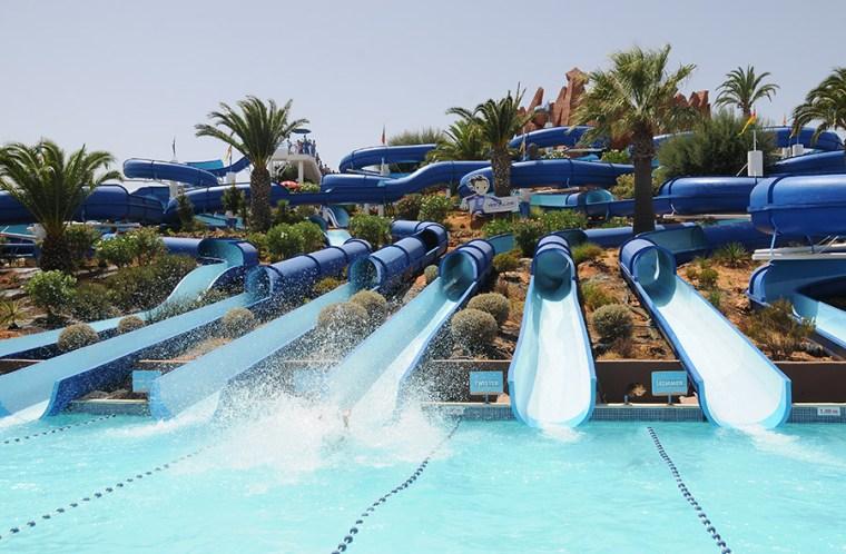 Waterpark Algarve