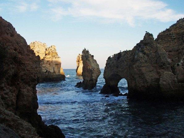 Vakantie Algarve