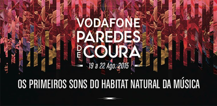 Vodafone Paredes de Coura