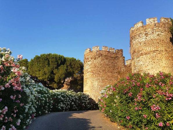 Vila Viçosa | Saudades de Portugal