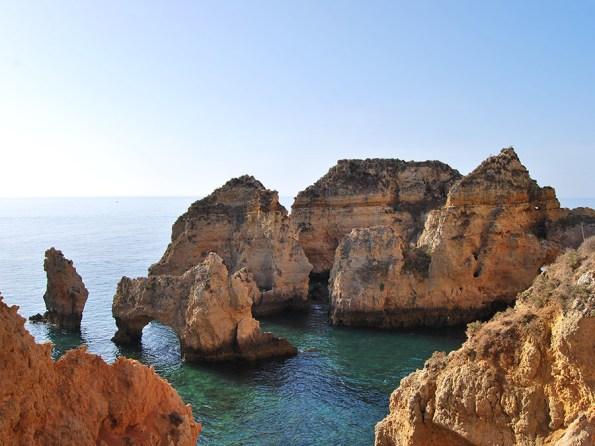Portugese Kust | Saudades de Portugal