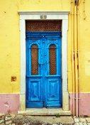 Portugese deuren