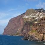 "Cabo Girão: ""de hoogste klif van Europa"""