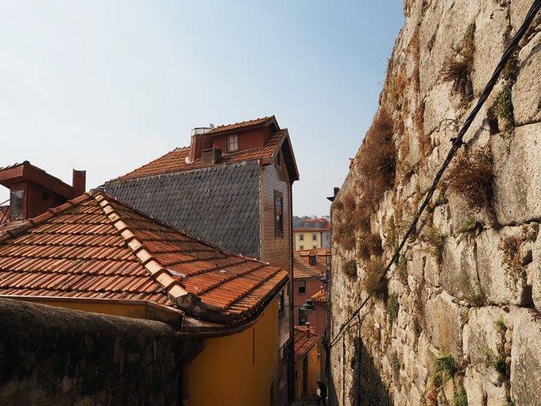 Stadswandeling Porto   Saudades de Portugal