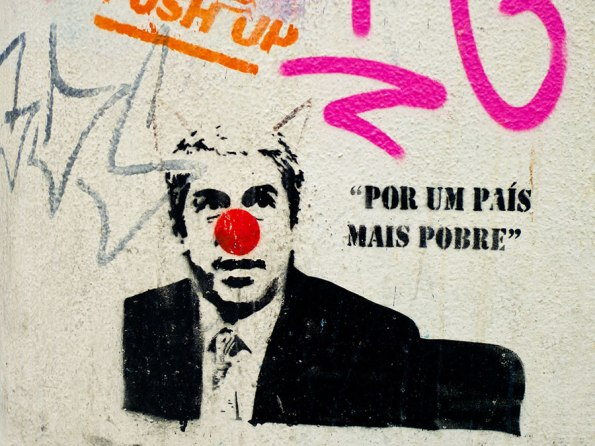 Weetjes politiek Portugal   Saudades de Portugal
