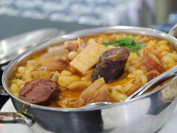 Vreemde gerechten Portugal | Saudades de Portugal