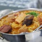 Vreemde Portugese gerechten