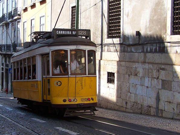 Activiteiten Lissabon | Saudades de Portugal