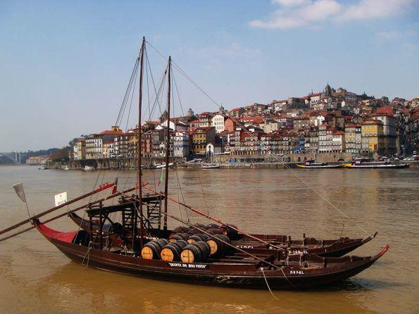 autoroutes: Noord-Portugal | Saudades de Portugal