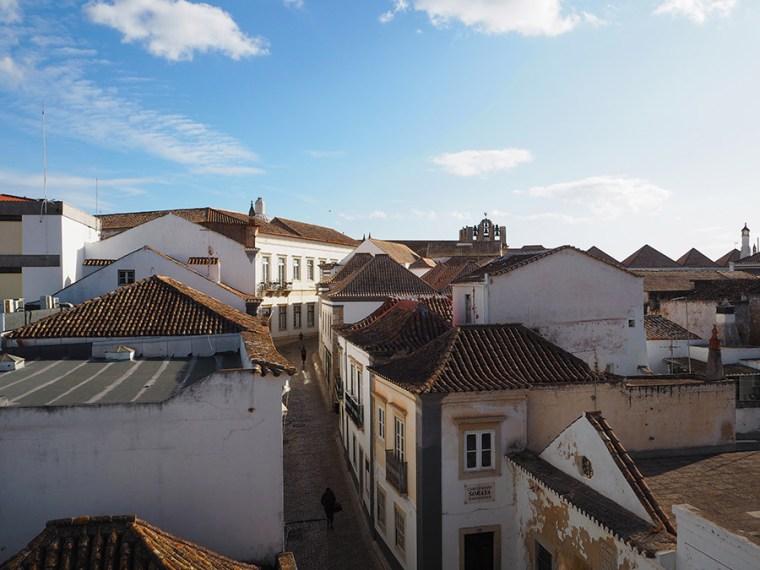 De Mooiste Autoroutes: de Oost-Algarve