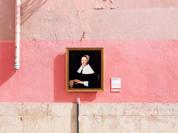 Kunst Lissabon | Saudades de Portugal
