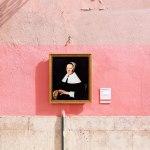 Lissabon: kunst op straat