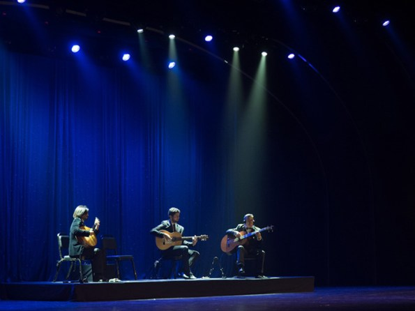 Cristina Branco Theater | Saudades de Portugal