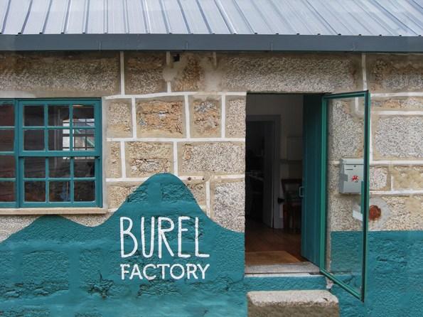 Burel | Saudades de Portugal