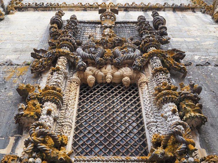 Manuelstijl Portugal