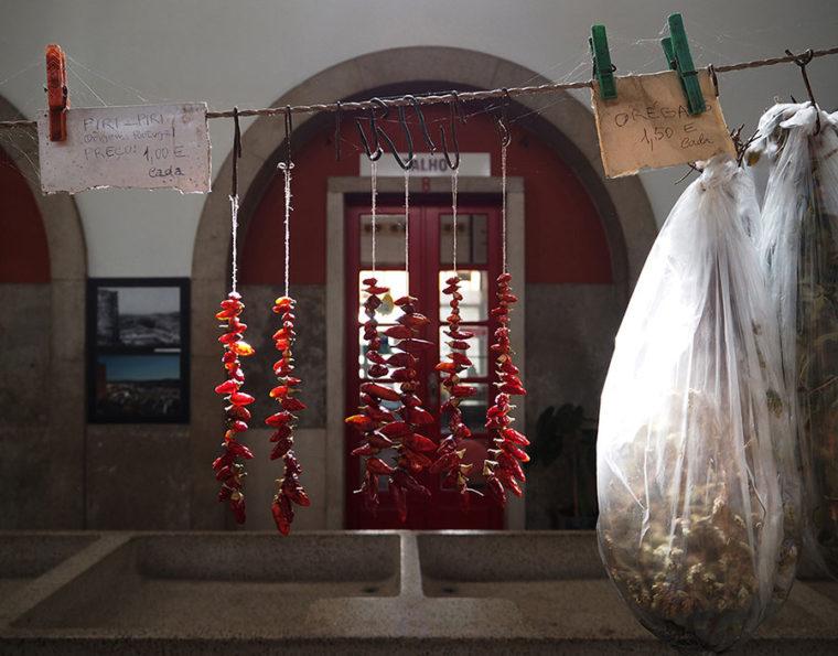 Mercado Silves