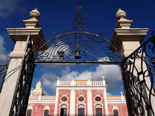 Pousada Palacio de Estoi
