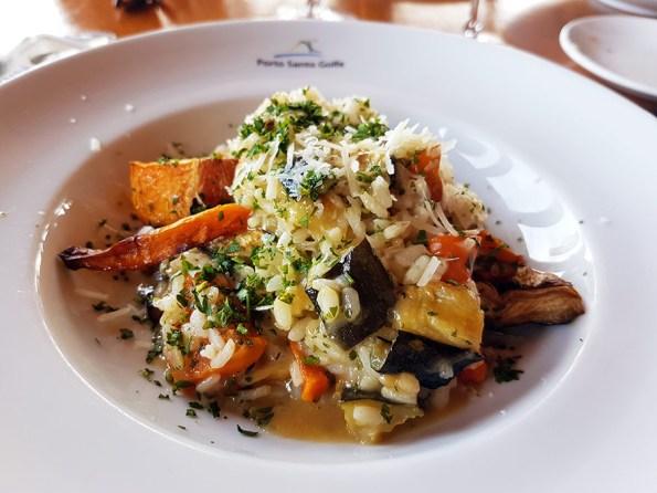 Vegetarische restaurants Portugal | Saudades de Portugal