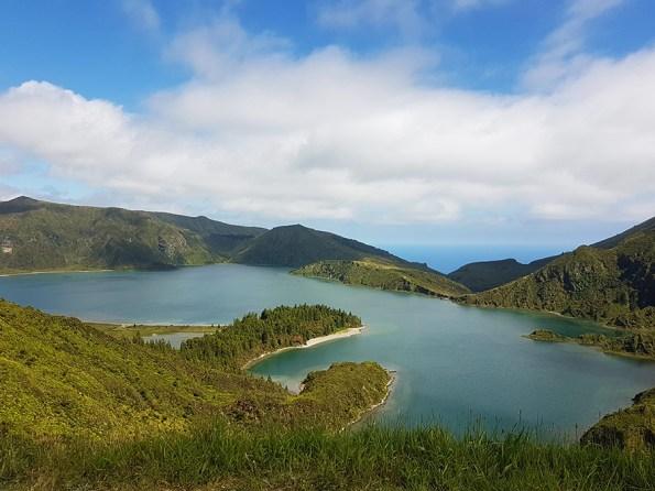 Voorbereiden Azoren | Saudades de Portugal
