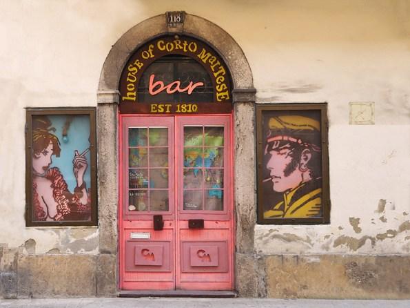 Wijken van Lissabon: Cais do Sodré en Santa Catarina | Saudades de Portugal