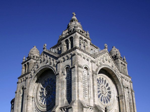 Portugese kerken | Saudades de Portugal