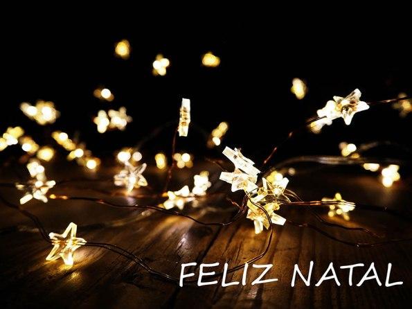 Feliz Natal | Saudades de Portugal