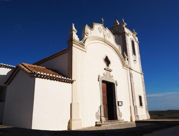 Igreja Matriz Vila do Bispo | Saudades de Portugal