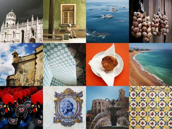 Foto's Portugal