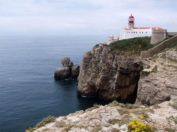 Cabo de São Vicente | Saudades de Portugal