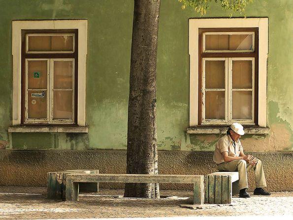 Betoverend Portugal   Saudades de Portugal