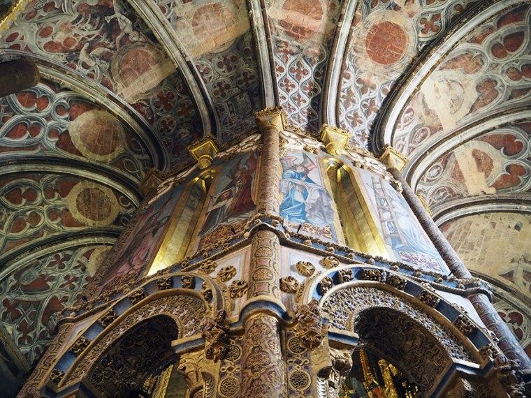 Convento do Cristo