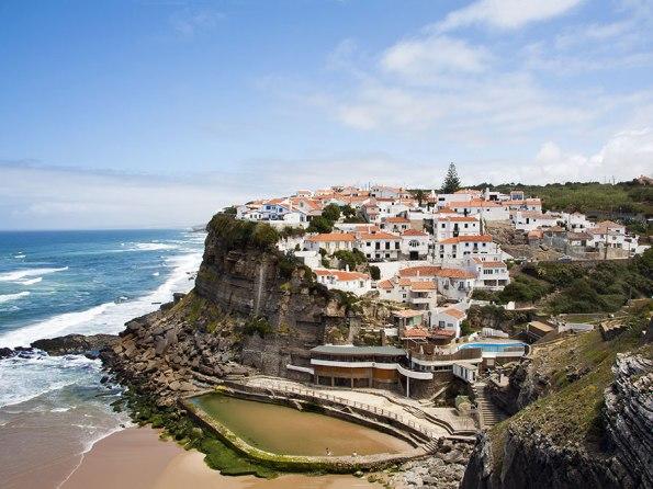 azenhas do mar | Saudades de Portugal