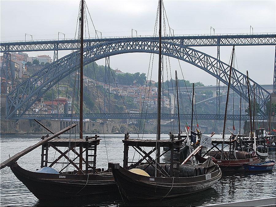 Porto fietsen
