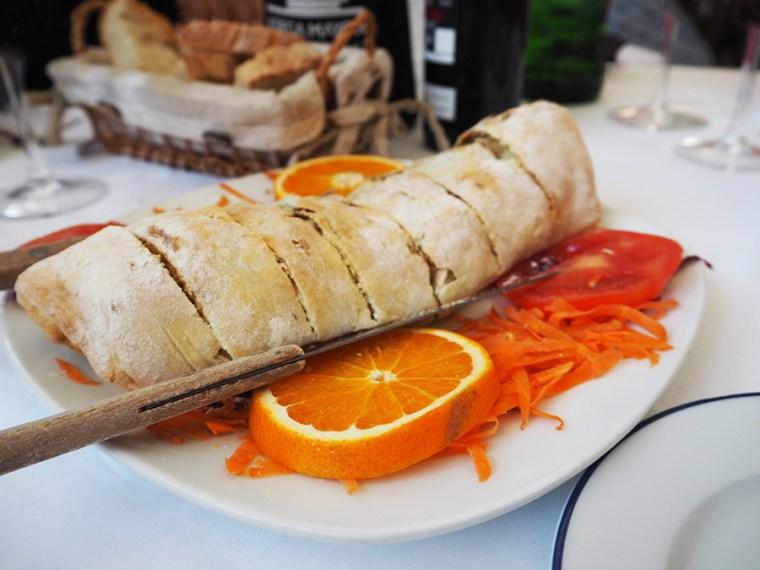 Restaurants Alentejo