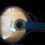 De Portugese gitaar
