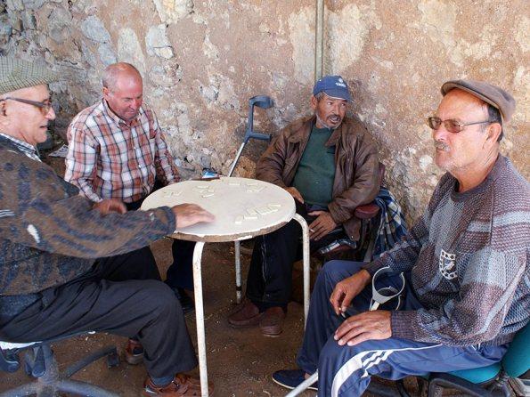 Portugese uitroepen | Saudades de Portugal