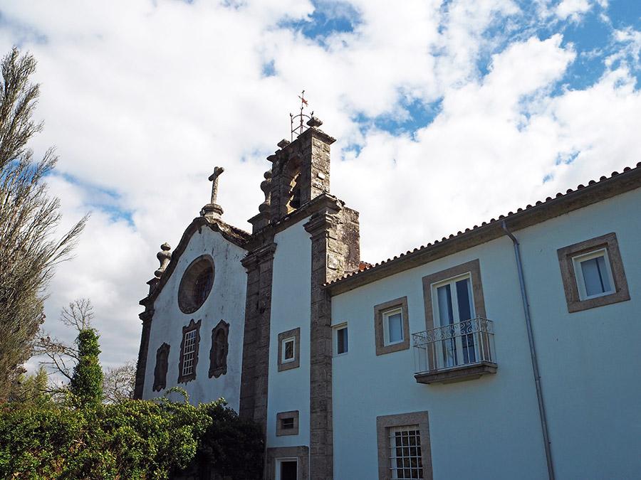 Bijzonder slapen: Convento dos Capuchos