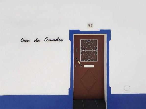 casa da comadre | Saudades de Portugal