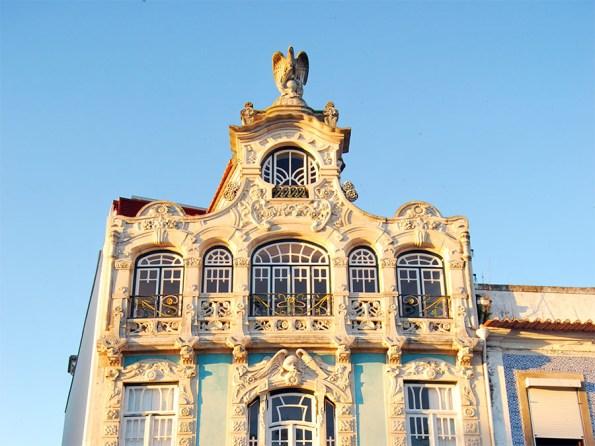 Mooiste gevels Portugal | Saudades de Portugal